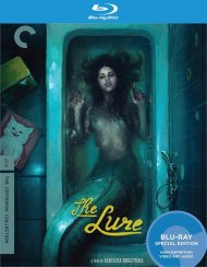 Lure, The: The Criterion Collection Blu-ray Movie