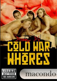 Cold War Whores Porn Video