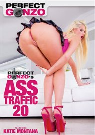 Perfect Gonzos Ass Traffic 20 Porn Movie