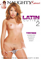 Latin Cuties 2 Porn Movie
