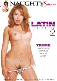 Latin Cuties 2 Porn Video