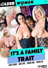 Its A Family Trait