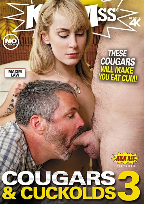 Cougars & Cuckolds 3