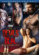 Devils Deal & Other Sordid Tales, The Porn Movie