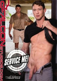 Service Me gay porn VOD from Falcon Studios.