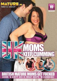UK Moms Keep Cumming Porn Video