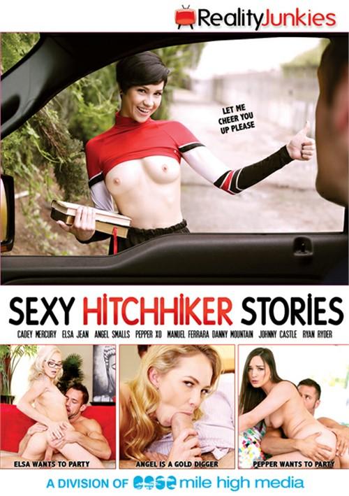 Nullarbor hitchhiker sex stories