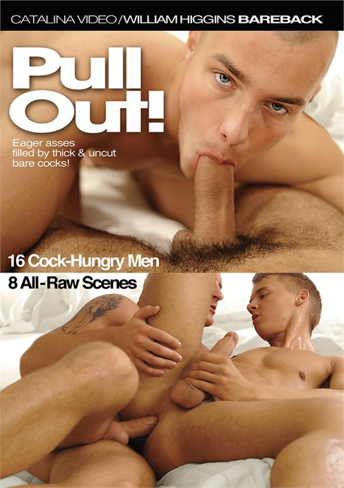 Ass bareback cum dvd filled gay