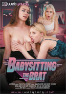 Babysitting The Brat Porn Movie
