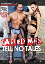 Gagged Men Tell No Tales Porn Video