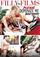 Please Dominate Me Boss Mommy 2 Porn Video