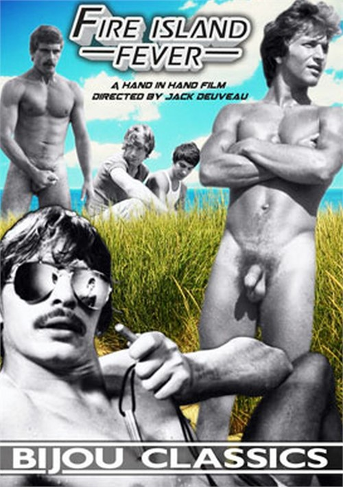 Fire Island Fever Boxcover