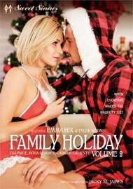 Family Holiday Vol. 2 image
