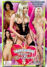 Transsexual Heart Breakers 4 Porn Video