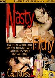 Nasty Filthy Cab Rides 2 Porn Movie