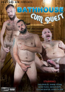 Bathhouse Cum Quest Boxcover