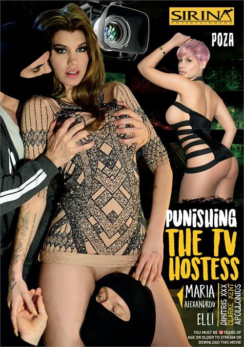 hostess xxx video nero teen clip