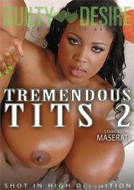 Tremendous Tits 2