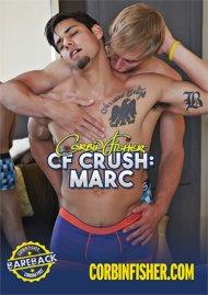 CF Crush: Marc gay porn DVD from Corbin Fisher