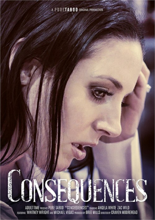 Consequences Boxcover