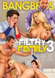 Filthy Family 3 Porn Movie
