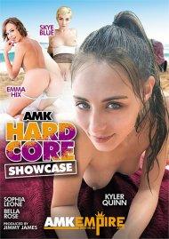 AMK Hardcore Show Case
