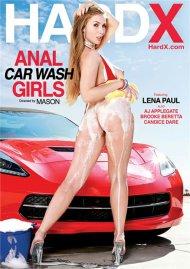 Anal Car Wash Girls image