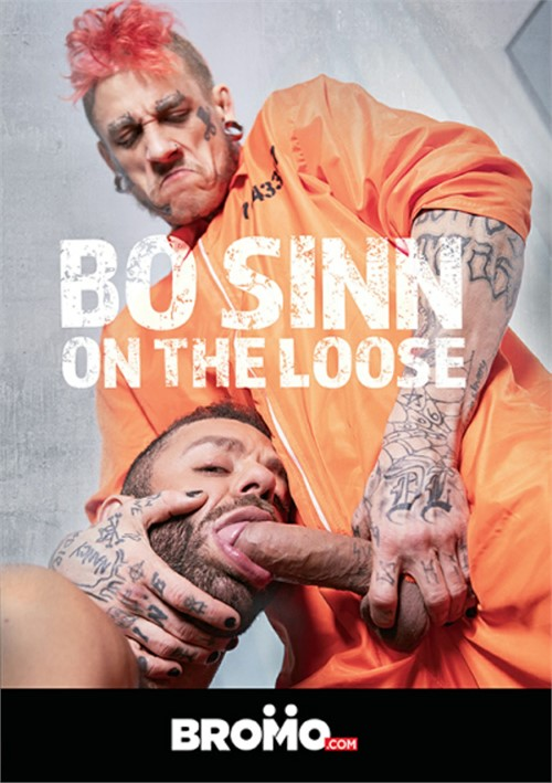 Bo Sinn On the Loose Cover Front