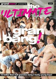 Ultimate Gran Bang!, The image