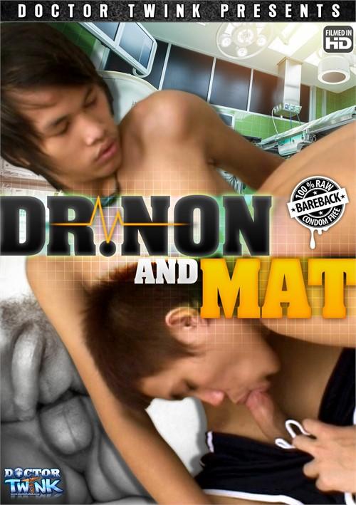 Dr. Non & Mat Boxcover