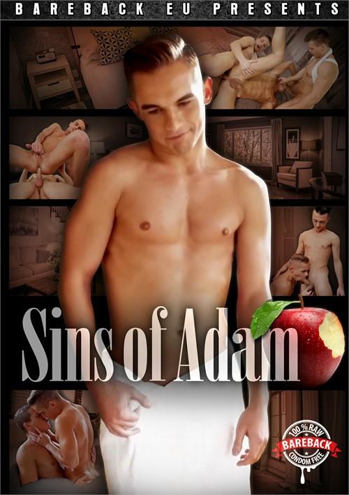Sins of Adam Boxcover