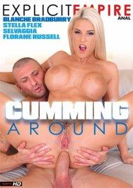 Cumming Around 4K Ultra HD porn video from Explicit Empire.