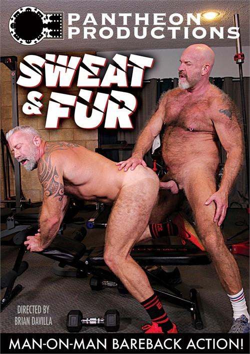Sweat & Fur Boxcover