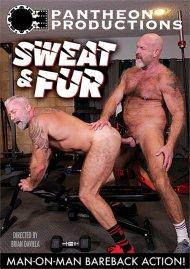 Sweat & Fur image