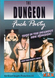 Dungeon Fuck Party, The image