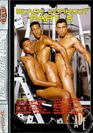 Black Workout #5 Porn Movie