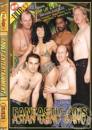 Fantastic 40's Asian Gang Bang image