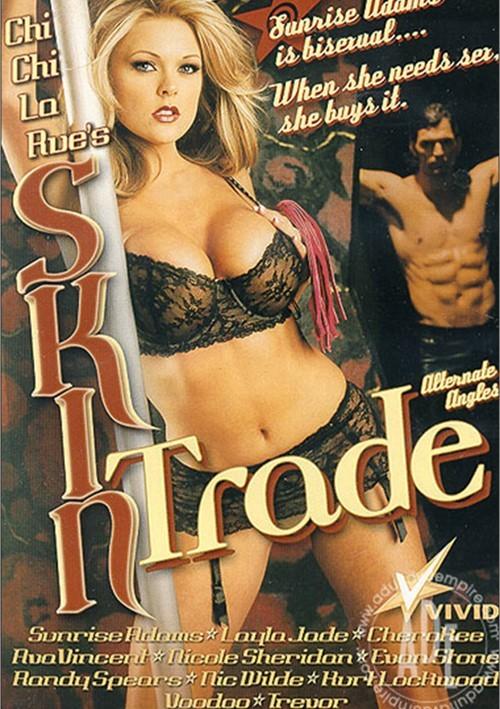 Skin Trade (2003) | Adult DVD Empire