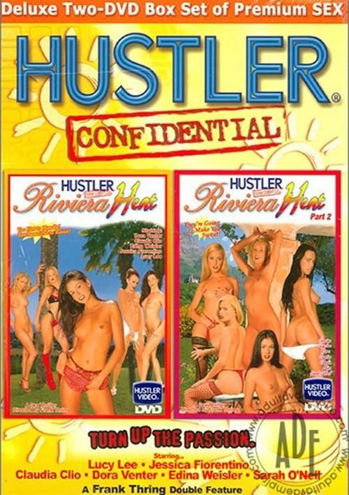 hustler confidential 5 riviera heat