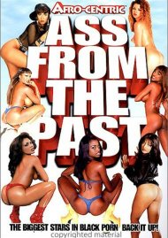 Ass From The Past image