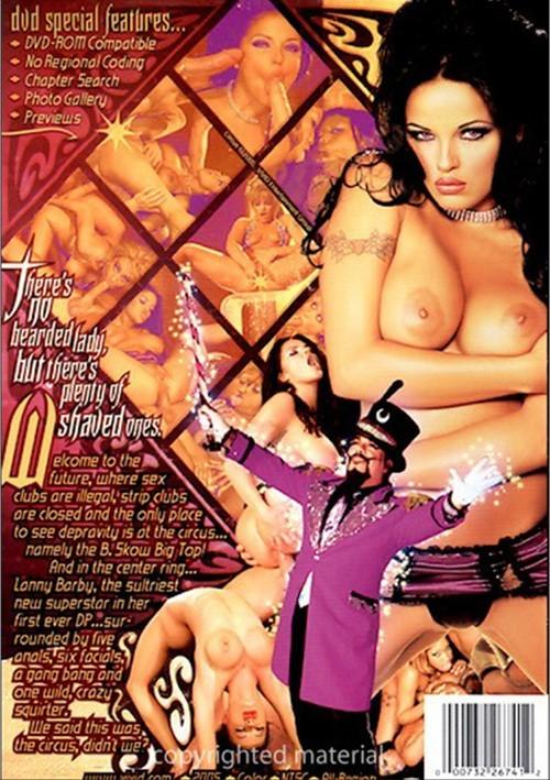 Circus porn videos