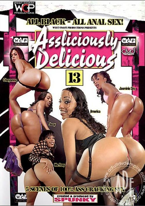 assliciously delicious 1