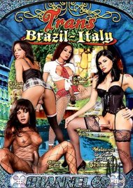 Trans Brazil - Italy Porn Video