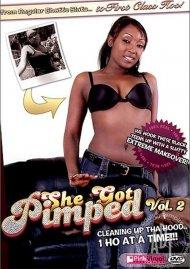 She Got Pimped Vol. 2 image