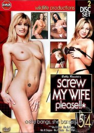 Screw My Wife, Please #54 Porn Video