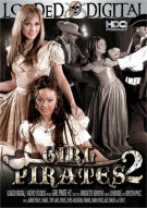 Girl Pirates 2 Porn Video