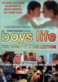 Boys Life: The Complete Collection Gay Porn Movie