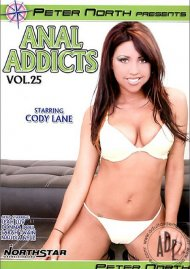 Anal Addicts 25 Porn Video