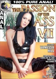 Passion of the Ass 7, The Porn Video