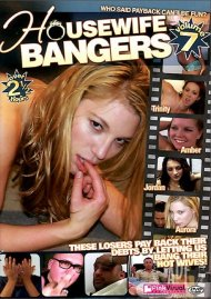 Housewife Bangers Vol. 7 Porn Video